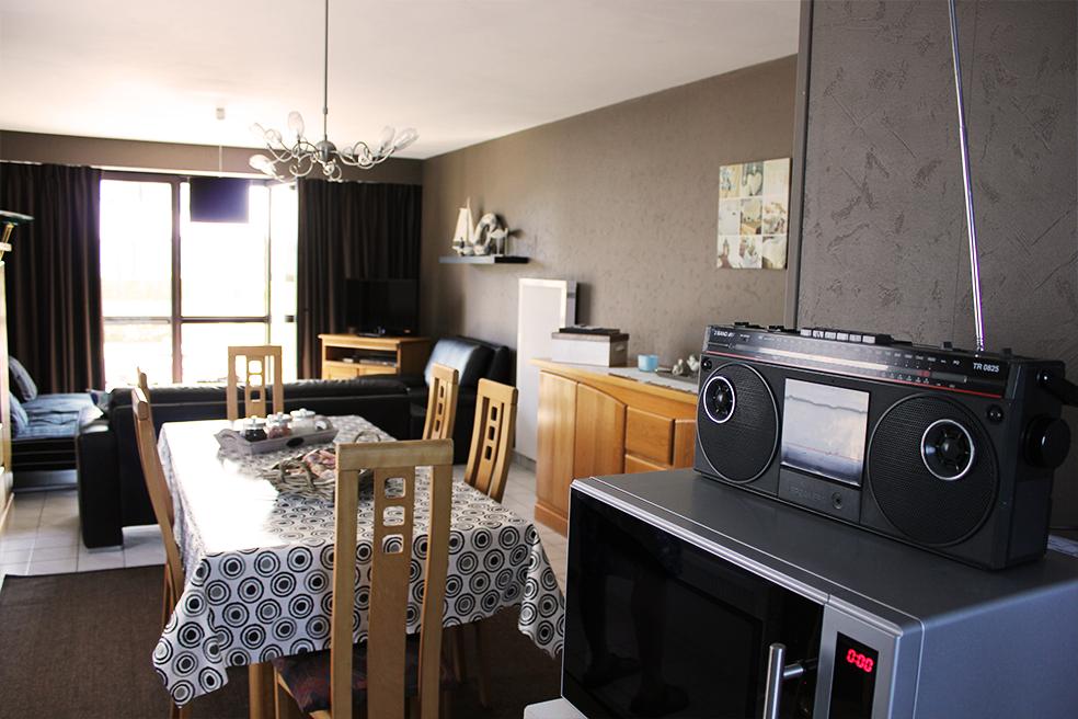 Middelkerke - Apt 2 Slpkmrs/Chambres - Greengarden Elle